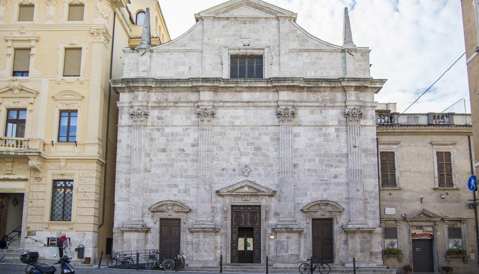 Chiesa di Santa Maria della Carità
