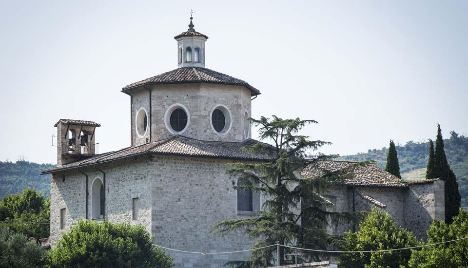 Chiesa del SS. Crocifisso dell'Icona