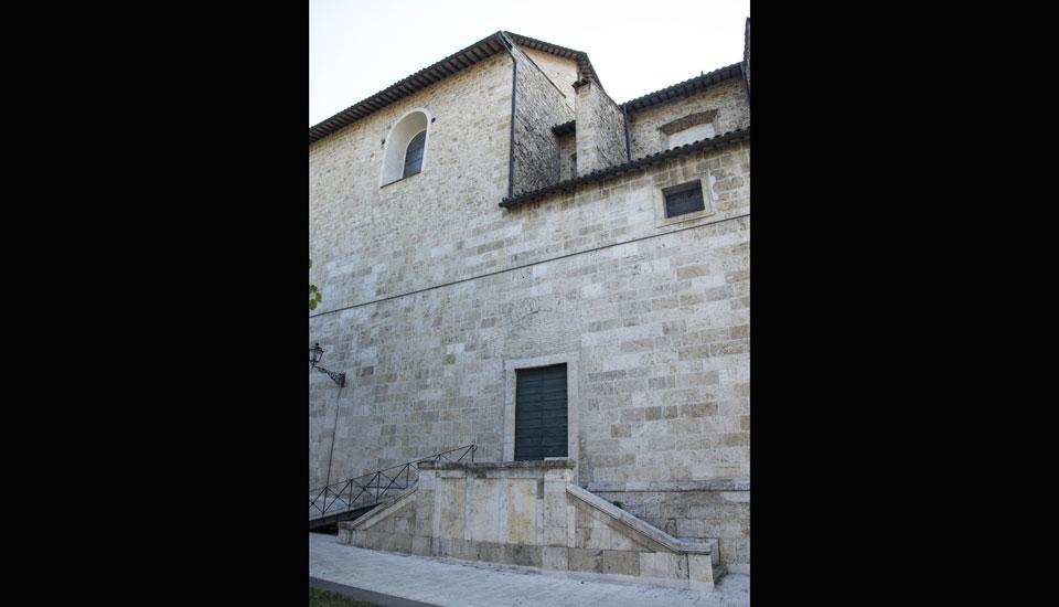Chiesa Ss. Crocifisso dell'Icona