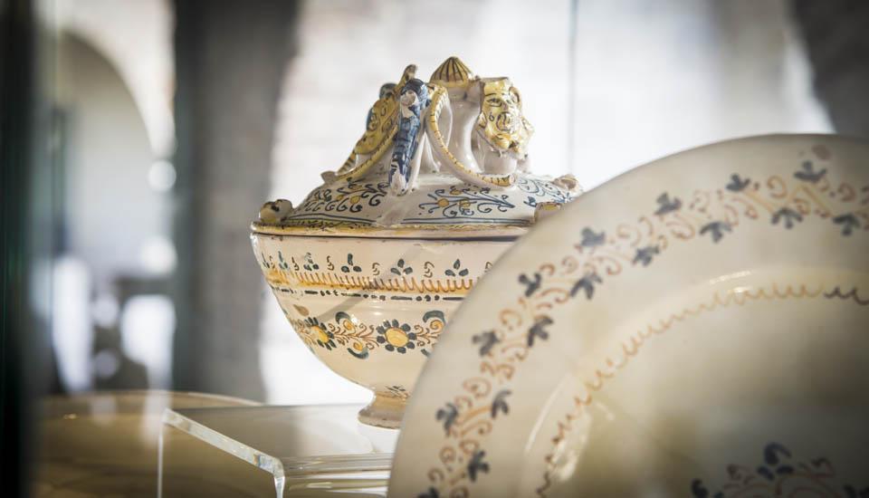 Museo d'arte ceramica